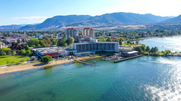 Penticton Lakeside Resort Reviews